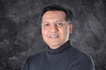 Asheesh Gupta