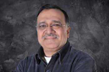 Pramath Raj Sinha